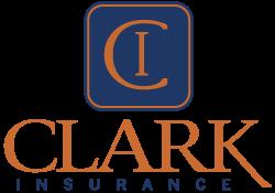 Clark Insurance Logo