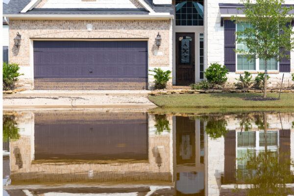 Only Flood Insurance Covers Floods